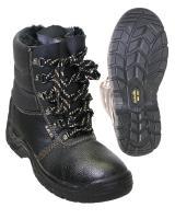 Ботинки FootWear-Универ-Зима на иск. меху  03350