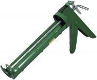 Полукорпусной пистолет для герметиков СТАНДАРТ, зубчатый шток 310 мл STAYER 0661
