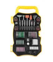 Набор мини-насадок в пластиковом кейсе (82 предмета) для гравировальных машин Stayer 29901-H82