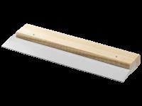 Шпатель для фуговки, резиновый белый, 200мм STAYER 1018-20