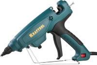 Термоклеящий пистолет Kraftool PRO 06843-300-12