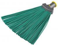 Синтетическая веерная метла Зубр 39220_z01