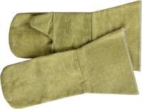Краги брезентовые (XL) Зубр 11426