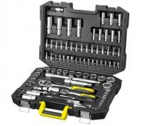 Набор слесарно-монтажного инструмента STAYER MASTER 94 предмета 27760-H94