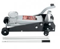 Гидравлический подкатной домкрат с педалью MATRIX MASTER 51045
