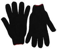 Перчатки 'МАСТЕР' трикотажные утепленные (размер L-XL) ЗУБР 11461-XL