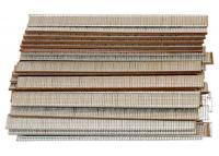 Гвозди для пневматического нейлера 45ммх1,25ммх1мм, 5000 шт MATRIX 57618