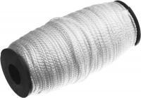 Кручёный капроновый шнур, диаметр 1.5мм, длина 100м, катушка, 29кгс СИБИН 50528