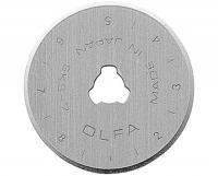 Лезвие специальное круглое, 28мм, 2шт OLFA OL-RB28-2