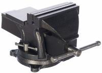 Слесарные тиски с поворотным основанием STAYER STANDARD 3254-150