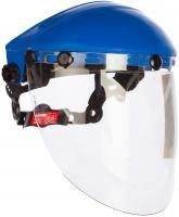 Защитный лицевой щиток СИБИН храповый механизм 11086