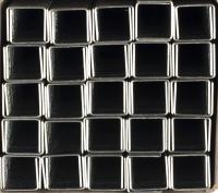 Скоба (5000 шт, 11.2х10 мм, 1.2х0.6 мм) для пневматического степлера MATRIX 57656