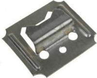 Кляймер Tech-Krep крепеж для вагонки 6 мм 45 шт - пакет 104650