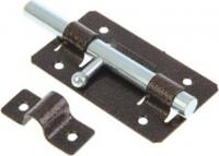 Дверная задвижка Tech-Krep 8 медь -пакет 138879