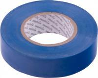 Изолента MATRIX ПВХ, 19 мм х 20 м, синяя, 150 мкм 88777