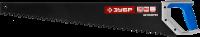 Ножовка по пенобетону (пила) БЕТОНОРЕЗ 700 мм, шаг 20 мм, 34 твердосплавных резца, твердосплавные напайки, тефлоновое покрытие, ЗУБР 15157-70