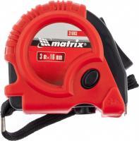 Рулетка 3 м х 16 мм Rubber MATRIX 31003