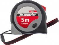 Рулетка 5 м х 19 мм Continuous fixation MATRIX 31088