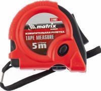 Рулетка Rubber MATRIX 31002