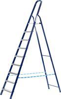 Стальная лестница-стремянка СИБИН 10 ступеней 38803-10