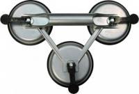 Алюминиевый тройной стеклодомкрат MATRIX 875255