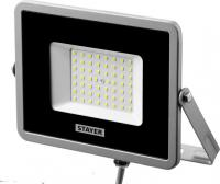 Прожектор STAYER LEDPro светодиодный, Profi 20Вт 57131-20