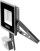 Прожектор STAYER LEDPro светодиодный, Profi датчик движения, 10Вт 57133-10