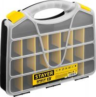 Пластиковый органайзер STAYER SPACE-18 38038-18_z01