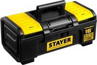 Пластиковый ящик для инструмента STAYER Professional TOOLBOX-19 38167-19