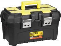 Ящик для инструмента STAYER MASTER 420x250x230мм 16' 38016-16