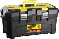 Ящик для инструмента STAYER MASTER 580x320x280мм 22' 38016-22