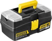 Ящик для инструмента STAYER VEGA-12 пластиковый 38105-13_z03