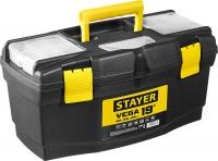 Ящик для инструмента STAYER VEGA-19 пластиковый 38105-18_z03