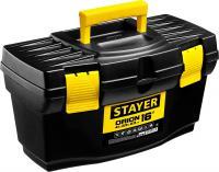 Ящик для инструмента STAYER ORION-16 пластиковый 38110-16_z03