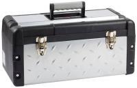 Металлический ящик для инструмента Зубр СПЕЦ-21 Профессионал 38155-21_z01