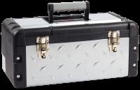 Металлический ящик для инструмента Зубр СПЕЦ-18 Профессионал 38155-18_z01