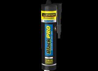 Герметик 'MASTER' санитарный силиконовый для помещений с повышенной влажностью (260 мл) STAYER 41215-0_z01