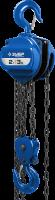 Цепная шестеренная таль, 1т/3м ЗУБР Профессионал ТШ-1-3 43081-1_z01