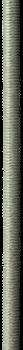 Шпилька резьбовая DIN 975, М14x2000, 1 шт, класс прочности 4.8, оцинкованная, ЗУБР