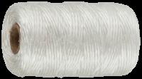 Зубр Шпагат ЗУБР многоцелевой полипропиленовый, белый, 1200текс, 60м 50031-060
