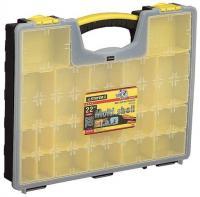 Пластмассовый ящик для инструмента STAYER MULTYSHEL, 22' 2-38032