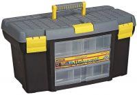 Пластмассовый ящик для инструмента STAYER UNIVERSAL 21,5' 2-38011-21.5