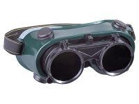 Очки защитные для газосварщика Stayer 1103