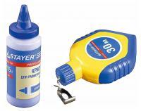 Нить разметочная с синей краской (115 г, 30 м) Stayer 2-06383-H2
