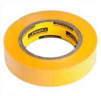 Изолента 'PROFI' желтая ПВХ (15 мм х 10 м, 0.18 мм) Stayer 12292-Y-15-10