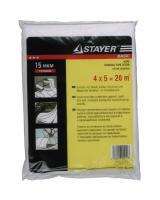 Пленка полиэтиленовая защитная (7 мк, 4х5 м) Stayer 1225-07-05