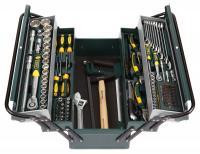 Набор слесарно-монтажных инструментов INDUSTRY Kraftool 27978-H131