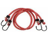 Крепежный резиновый шнур со стальными крюками 2 шт, 100 см, 7 мм STAYER MASTER 40505-100_z01