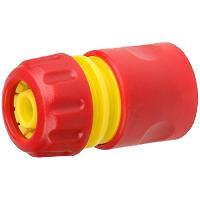 Соединитель из ударопрочной пластмассы (1/2') GRINDA 8-426325_z01