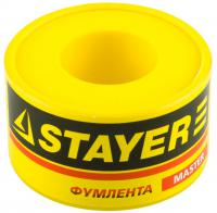 Фумлента 'MASTER' (0.075 ммх19 ммх10 м) Stayer 12360-19-025